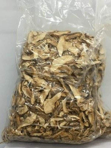 Mushroom Dried Sliced- Lsh 1Kgpkt Foods