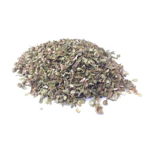 Oregano Crushed (Leaves Shredded) Moguntia 500G Herbs