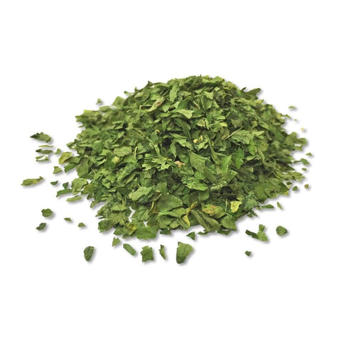 Parsley Diced 2-5Mm Moguntia 1Kg Herbs