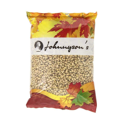 Pine Nut - Johnnysons 1Kgpkt Dried Foods