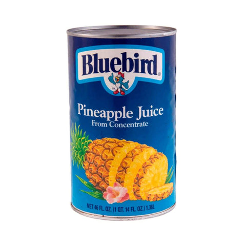 Pineapple Juice -Blue Bird 12X46Oz Drink