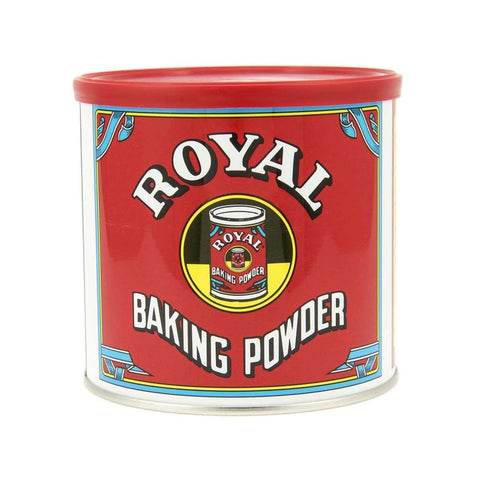 Royal Baking Powder 450G Flour