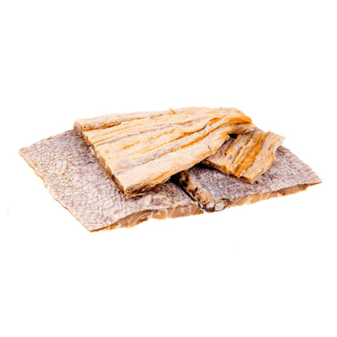 Salted Fish - Lsh 500Gpkt Dried Foods