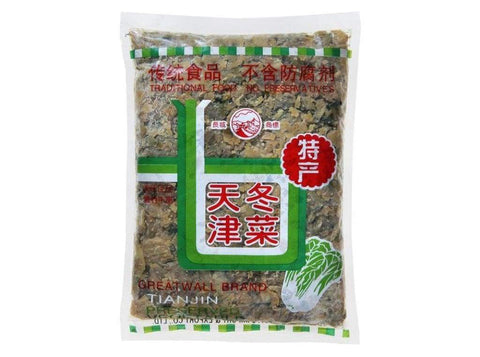 Tang Chye -Greatwall 25X600G Dried Foods