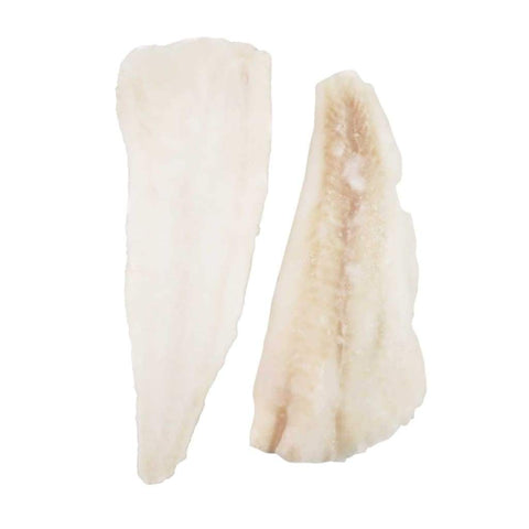 Theragra Chalcogramma (Alaska Pollock) Fillet Skinless Dayseaday 10Kg Meat/seafood
