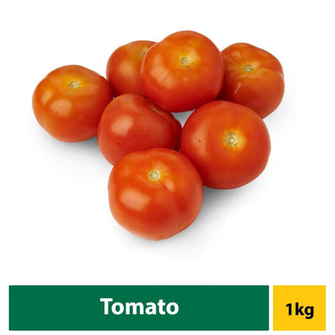Tomato 1Kg Fresh Vegetable