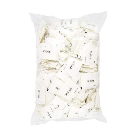 White Sugar Sachets (8X375X5Gm) & Substitutes