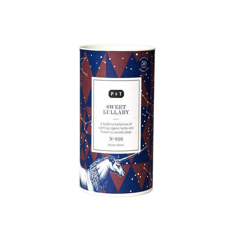 Paper & Tea Sweet Lullaby No. 816 (Organic)-VIVA Scandinavia