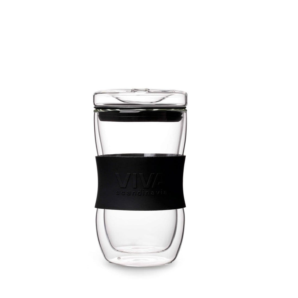 Minima™ Glass Tea Mug