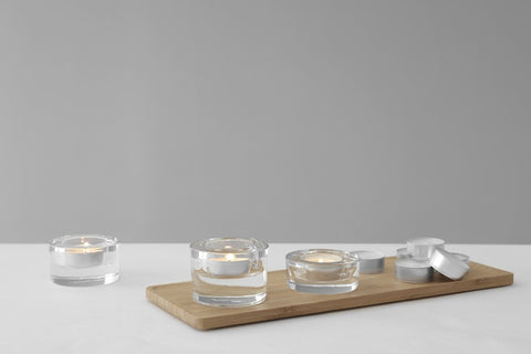 Senses™ Tea Light Holder-VIVA Scandinavia