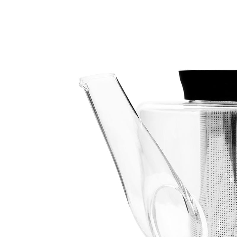 Infusion™ Glass Teapot-VIVA Scandinavia
