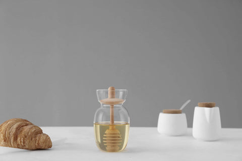 Minima™ Honey Jar-VIVA Scandinavia