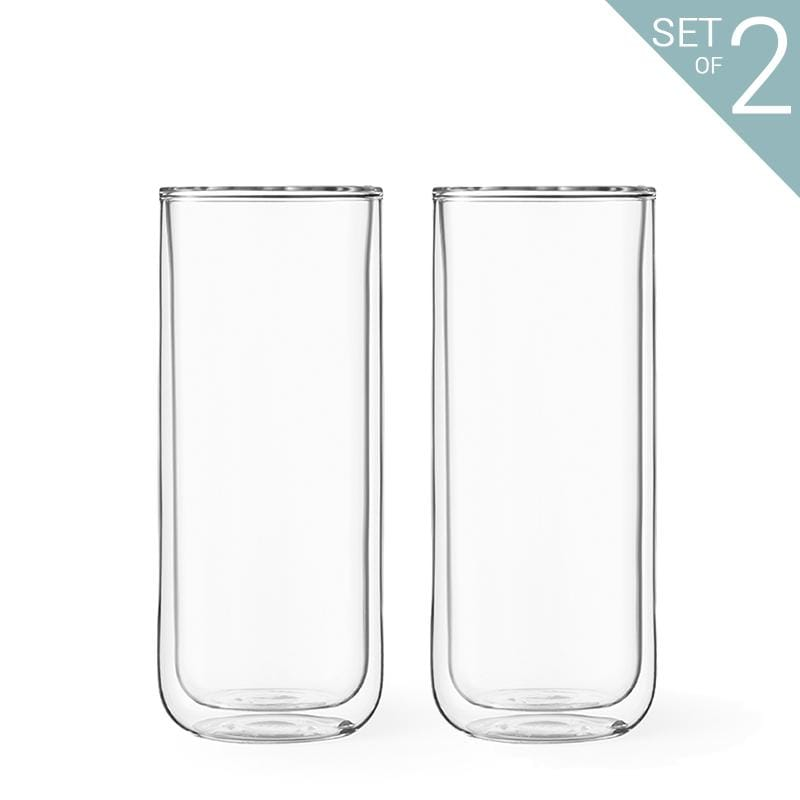 Classic™ Double Wall Glasses 0.33 L (set of 2)