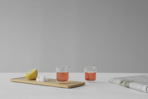 Classic™ Double Wall Cup - Set Of 2-VIVA Scandinavia