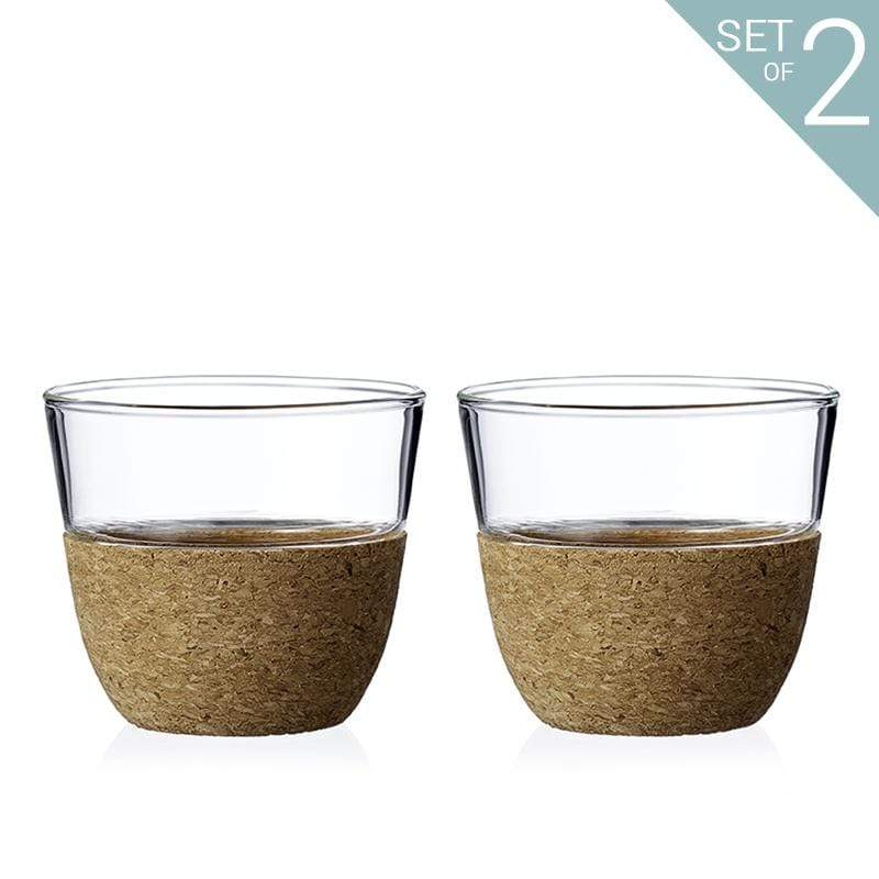 Cortica™ Tea Cup 0.2 L (set of 2)