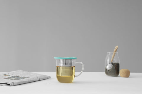 Infusion™ Collapsible Tea Strainer-VIVA Scandinavia