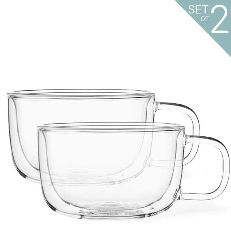 Classic™ Double Wall Mug 0.5 L (set of 2)