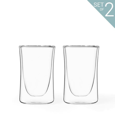 Classic™ Curve Thermal Glasses 0.25 L (set of 2)