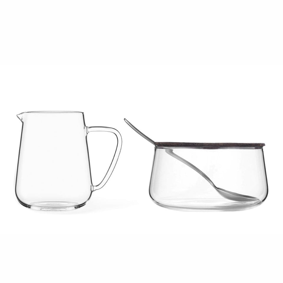 Classic™ Milk Sugar Set