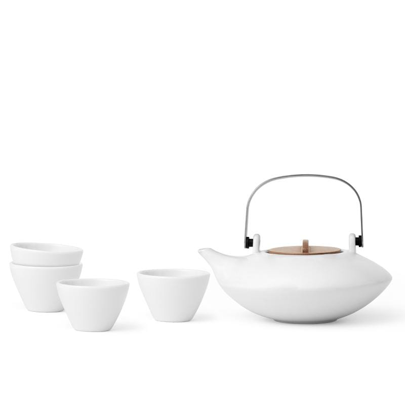 Pure™ Small Tea Set