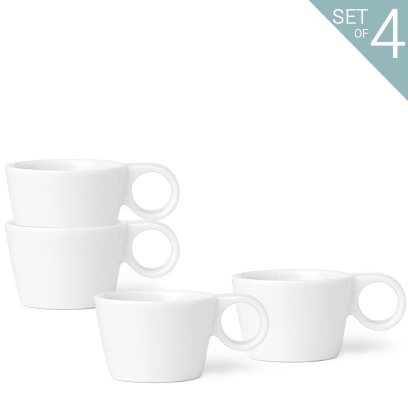 Jaimi™ Tea Cup Small - Set Of 4-VIVA Scandinavia