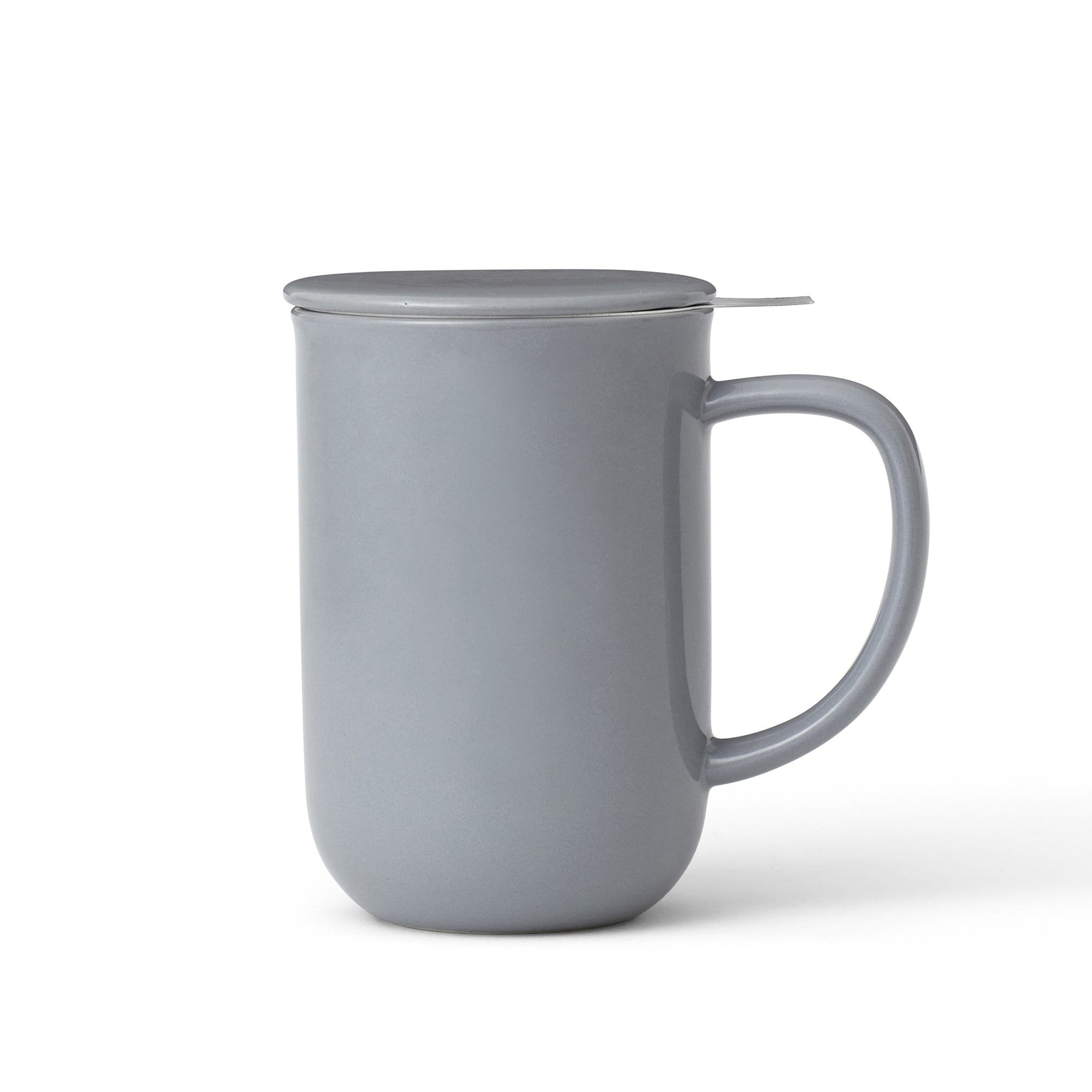Minima™ Balance Tea Mug-VIVA Scandinavia | Color=sea salt
