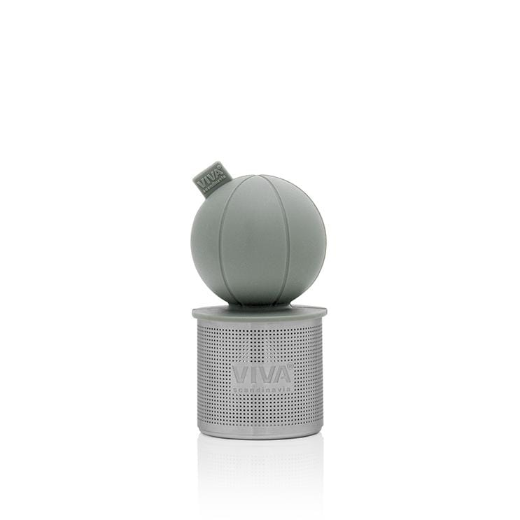 Infusion™ Floating Tea Strainer-VIVA Scandinavia | Color=Peppermint