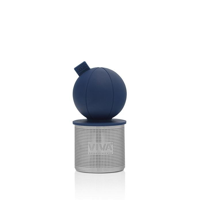 Infusion™ Floating Tea Strainer-VIVA Scandinavia | Color=ocean