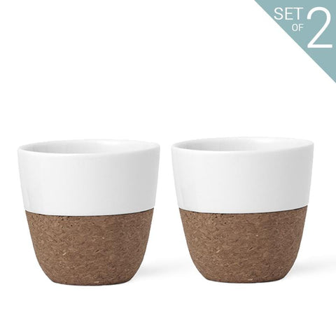 Lauren™  Lauren Tea Cup 0.2 L (set of 2)