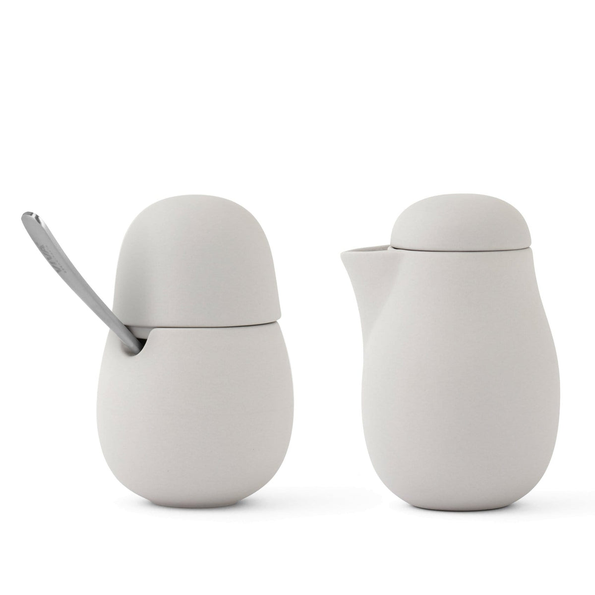 Nina™ Milk and Sugar Set-VIVA Scandinavia