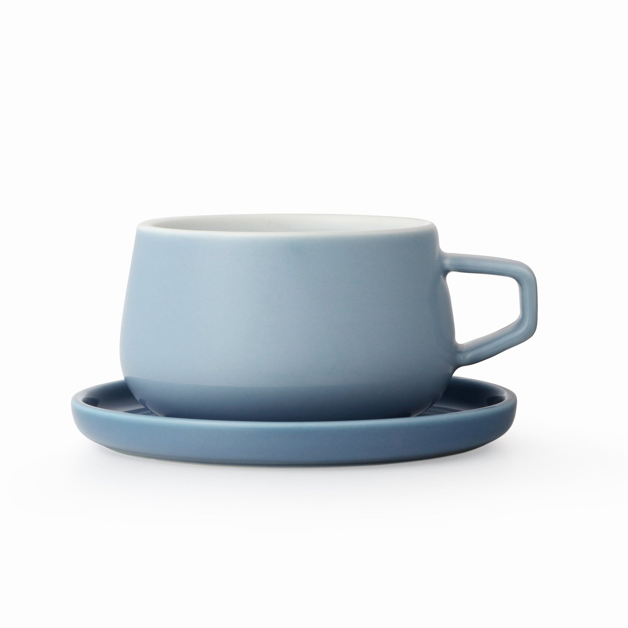 Classic™ Ella Tea Cup-VIVA Scandinavia | Color=hazy blue