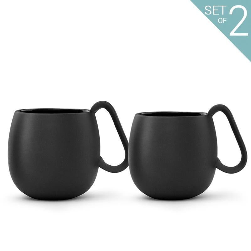 Nina™ Tea Mug - Set Of 2-VIVA Scandinavia