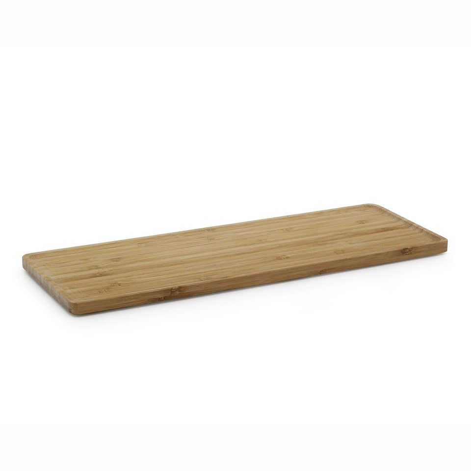 Pure™ Slim Bamboo Tray