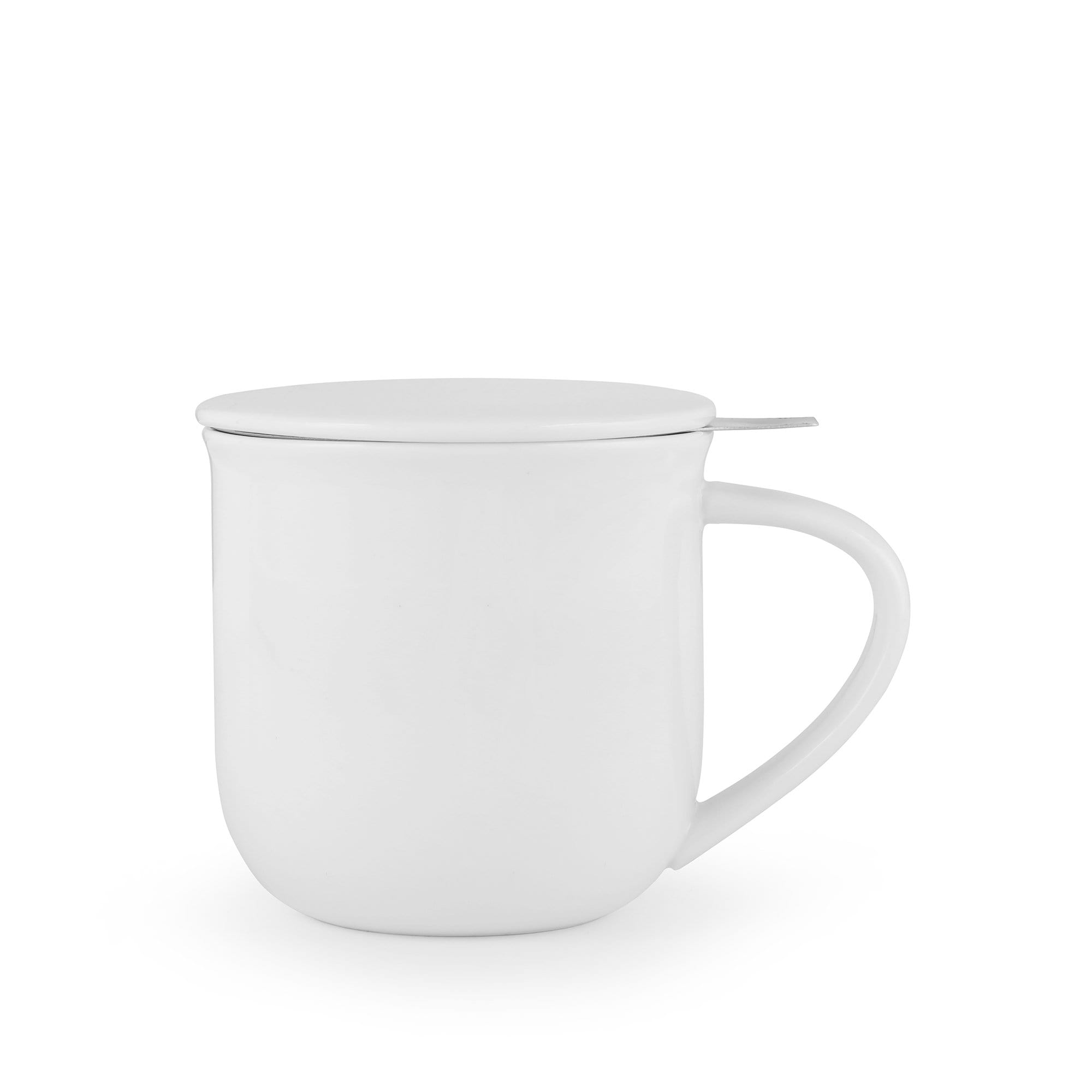 Minima™ Eva Infuser Mug-VIVA Scandinavia | Color=white
