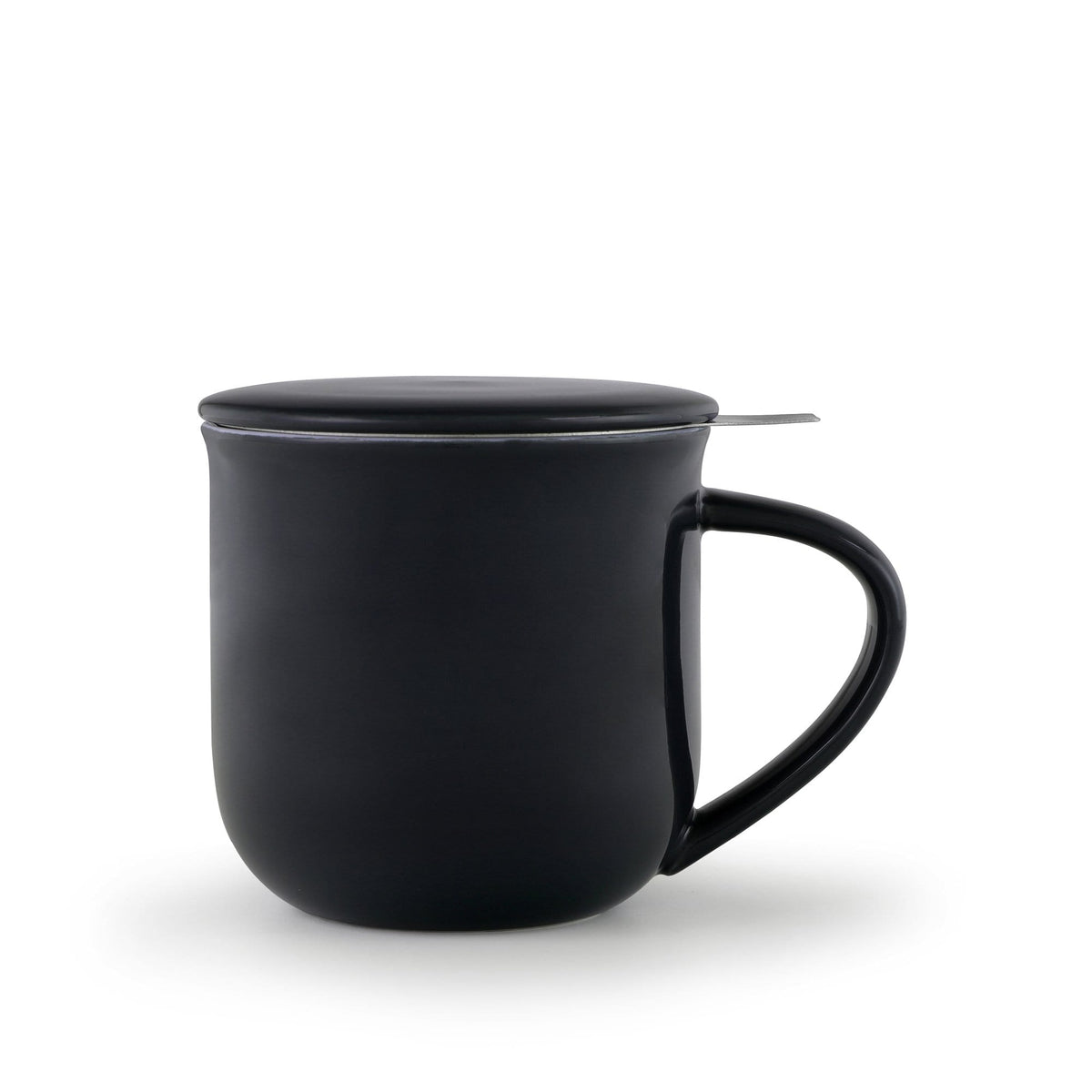Minima™ Eva Infuser Mug-VIVA Scandinavia | Color=charcoal blue