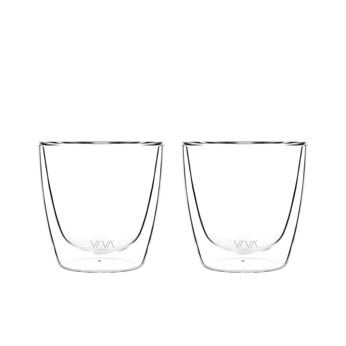 Lauren Double Walled Glasses - Set of 2