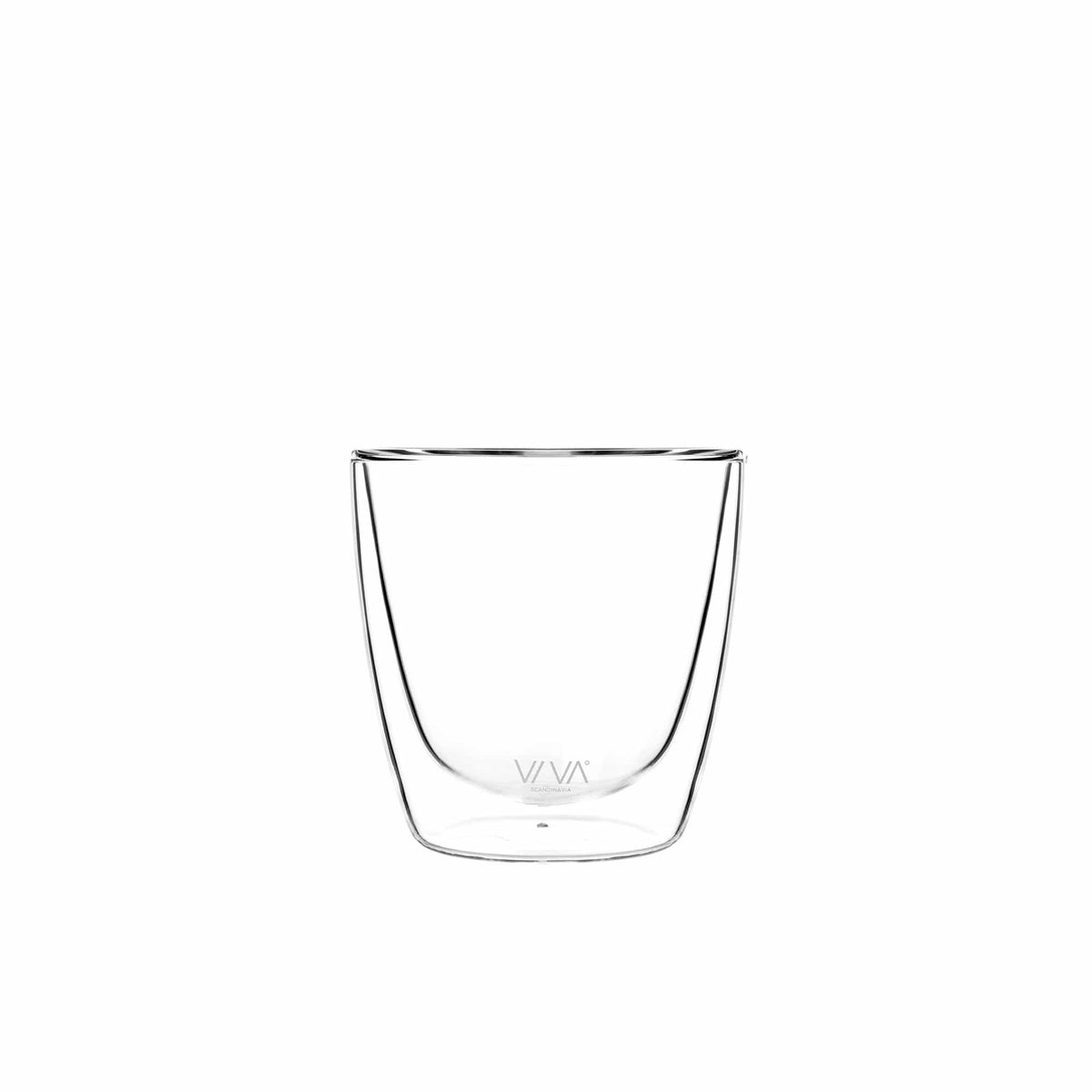 Lauren™ Double Walled Glasses - Set of 2