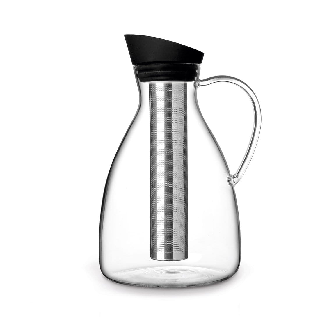 Infusion™ Ice Tea Carafe 2.0 L | Color=black