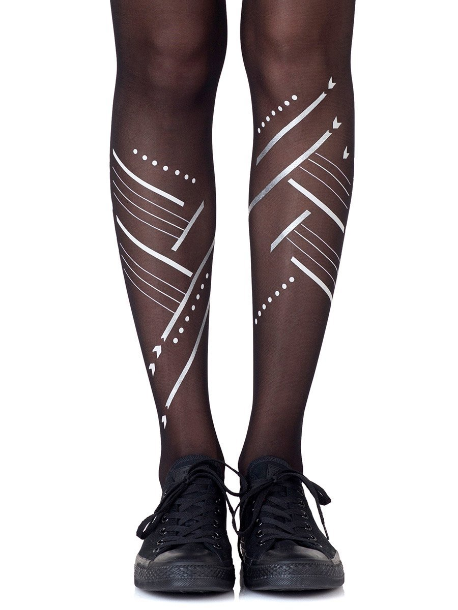 Make A Dash Tights
