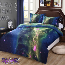 Galaxy Dust Bedding
