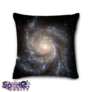 Galaxy Pillow Case