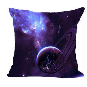 Pillow Case Galaxy