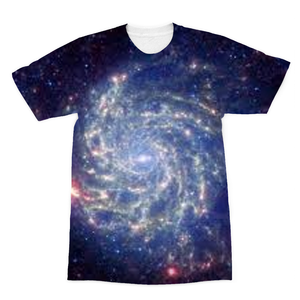 Nebula All over print