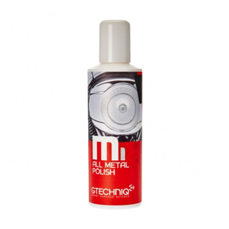 specifically formulated to produce an optically clear finish on any metal with no possibility of burning