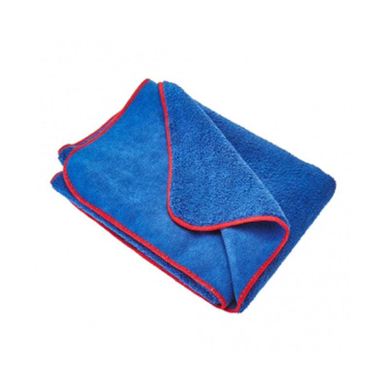 With this towel your drying process is optimised and the danger of marring minimised.