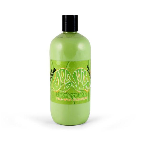 Dodo Juice Lime Prime is the right way of getting the best out of waxing.