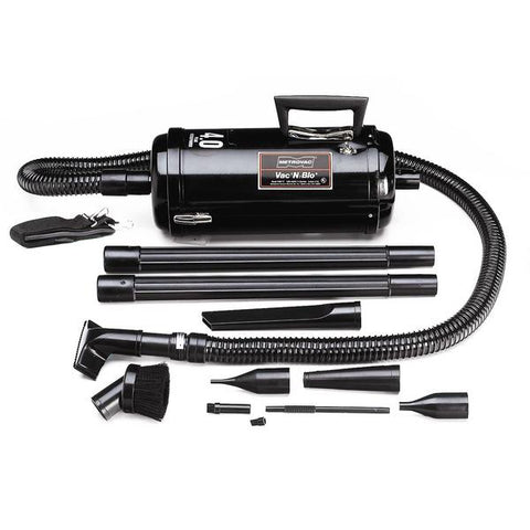 a vast array of specialized detailing vacuum cleaner attachment to provide you results in minutes.