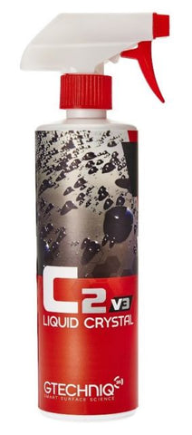 Gtechniq C2v3 Liquid Crystal 500ml