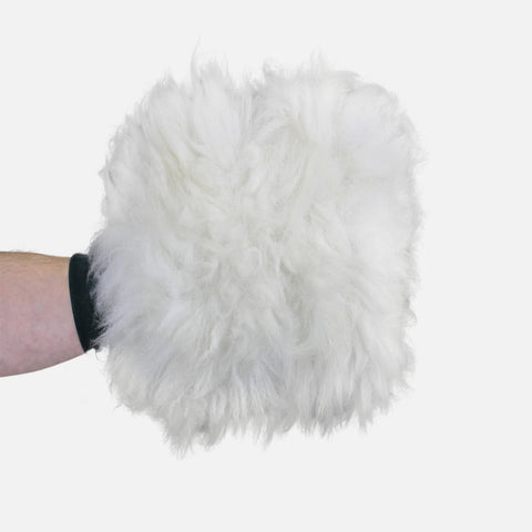 Dodo Juice Supernatural Yeti Wash Mitt