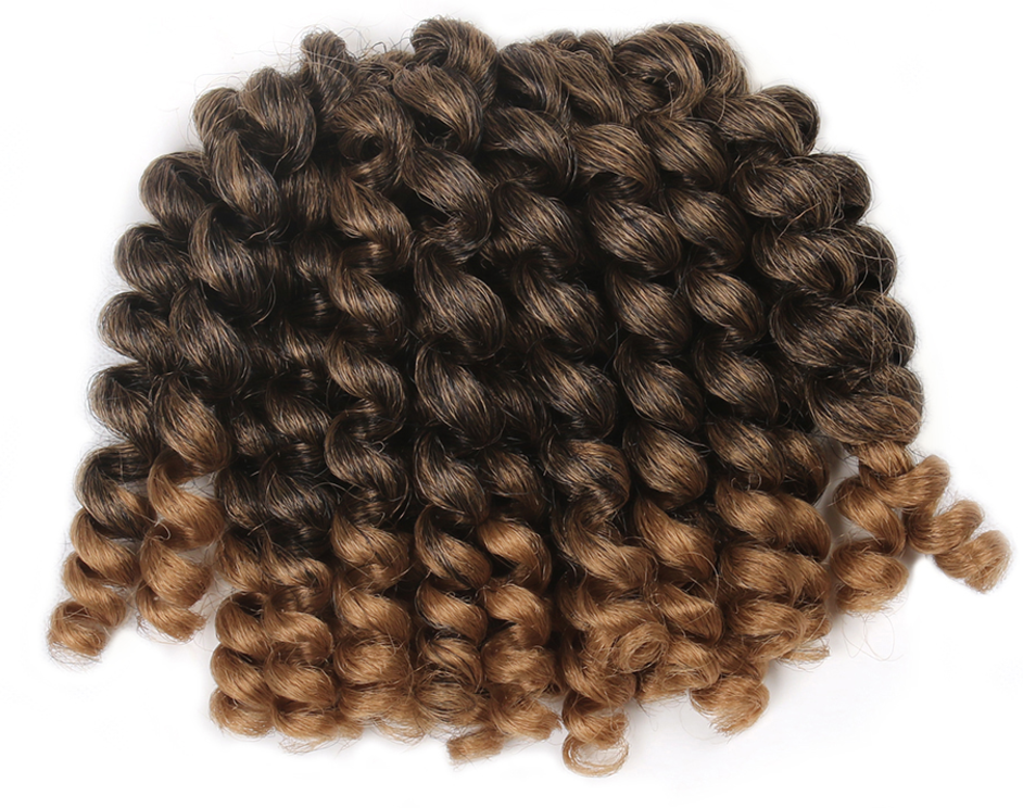Bantu Bounce Crochet Hair